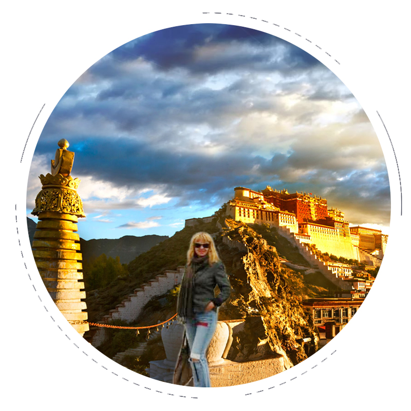 Бусины Дзи. Фен шуй. Тибет.