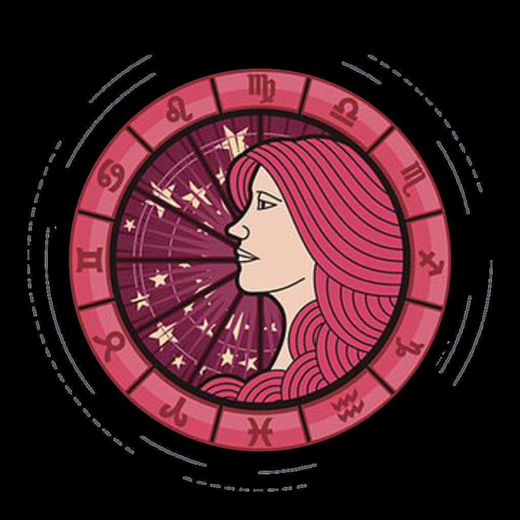 Знак зодиака - Девы