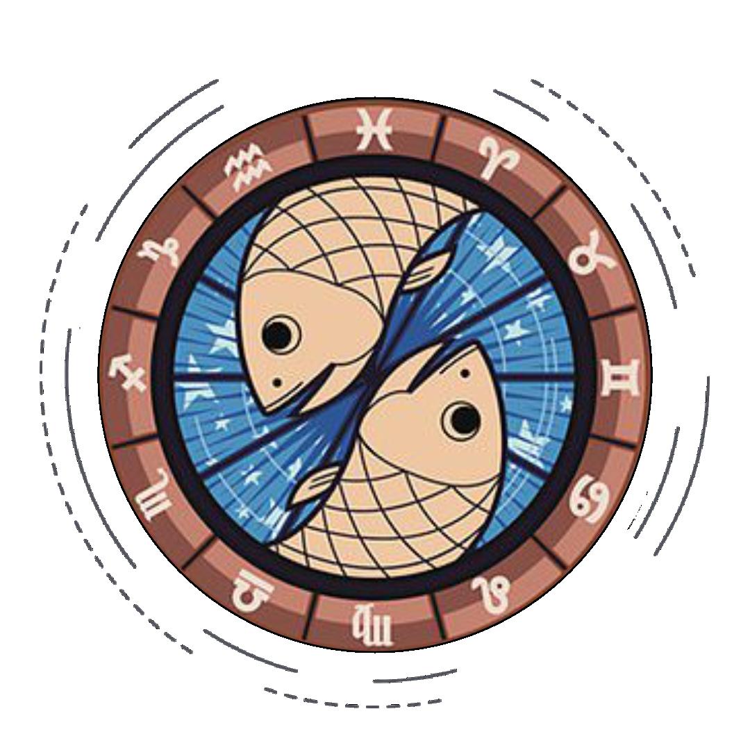 Знак зодиака - Рыбы
