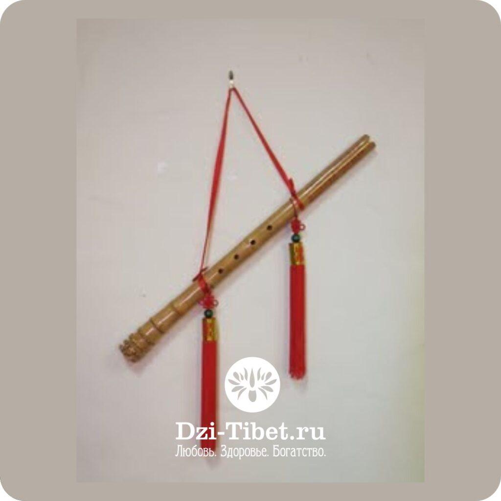 бамбуковые палочки фэн шуй
